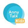 AnnyTalk Kids Logo
