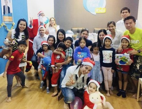 AnnyTalk Kids Christmas Day 2017