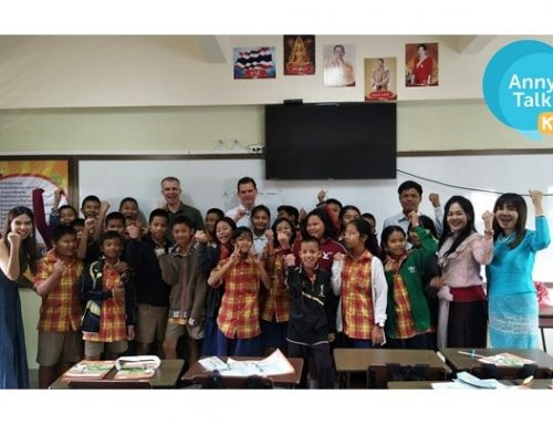 Workshop @ฺฺBanjoho School
